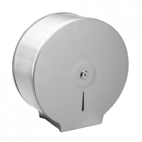 Metal Mini Jumbo Tuvalet Kağıt Aparatı