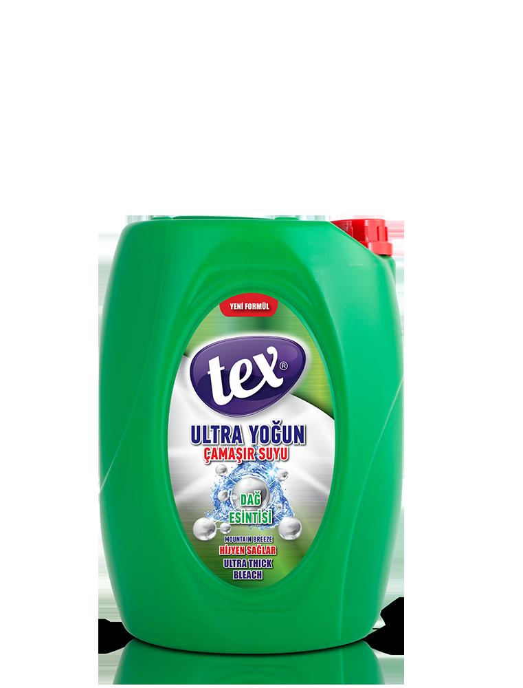 Ultra Çamaşır Suyu Dağ Esintisi
