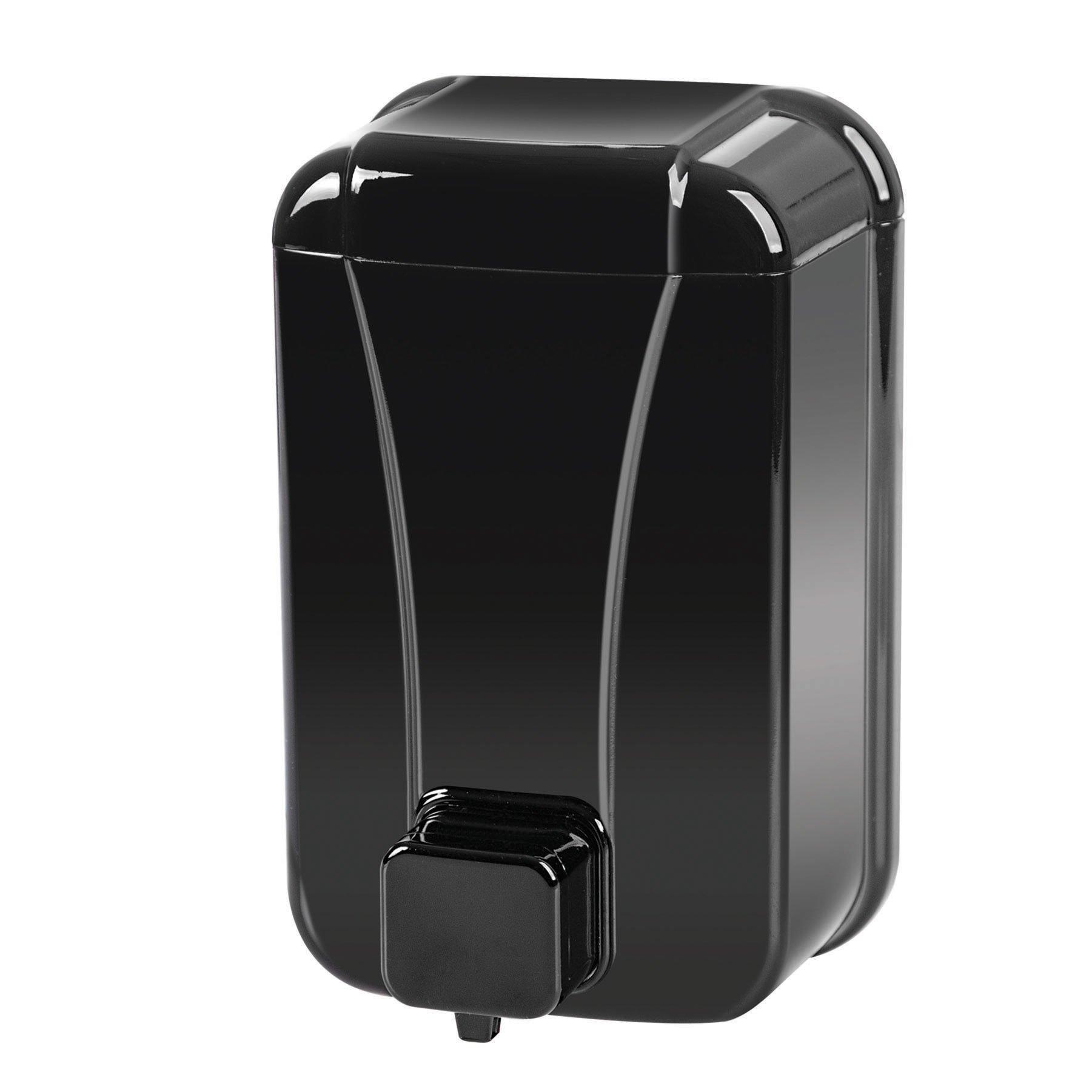 Palex Sıvı Sabun Dispenseri 1000 cc Siyah