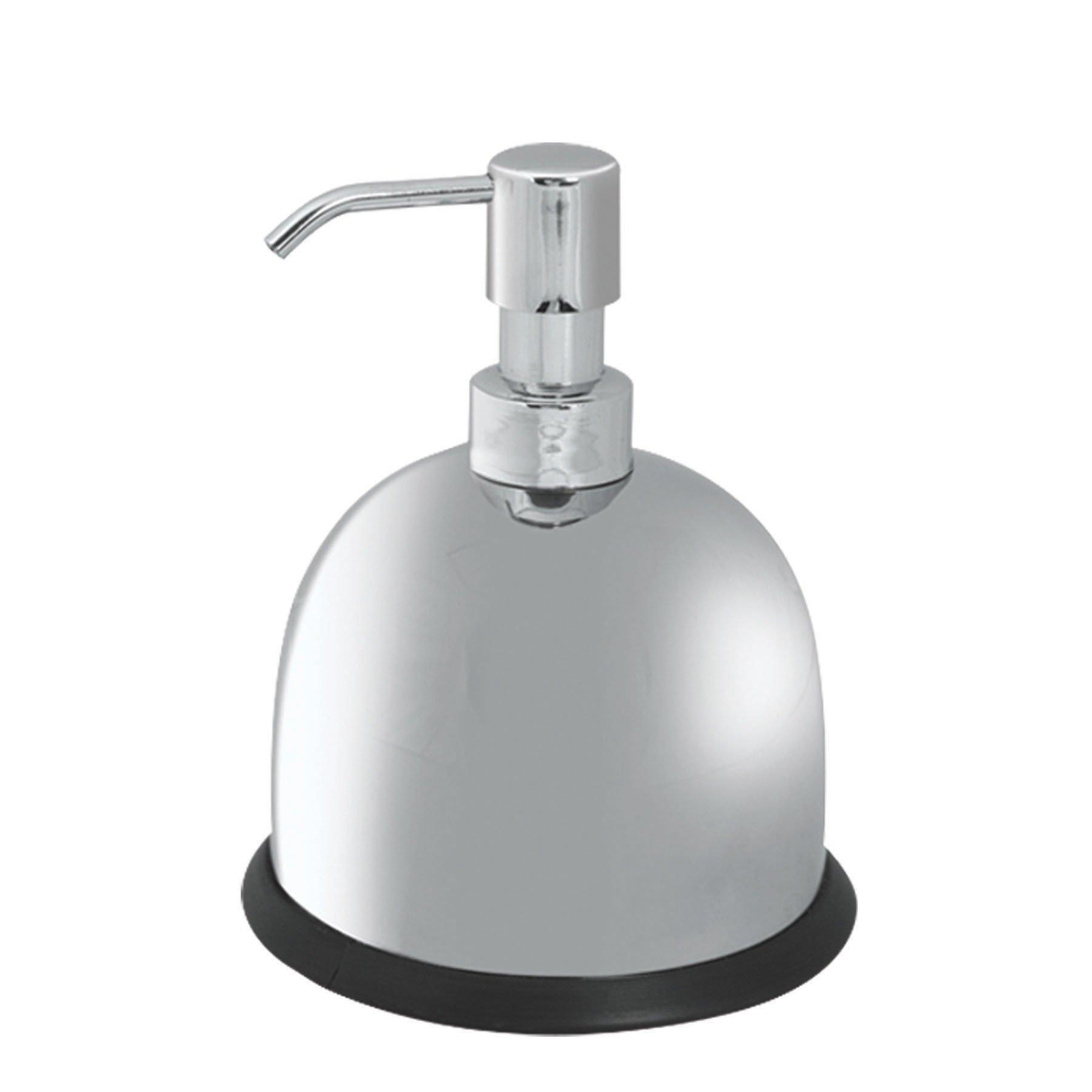Palex Krom Küre Sıvı Sabunluk