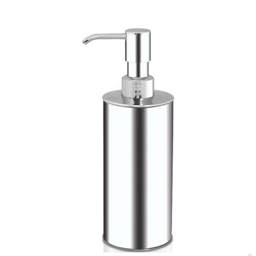 Palex Krom Silindir Sıvı Sabunluk