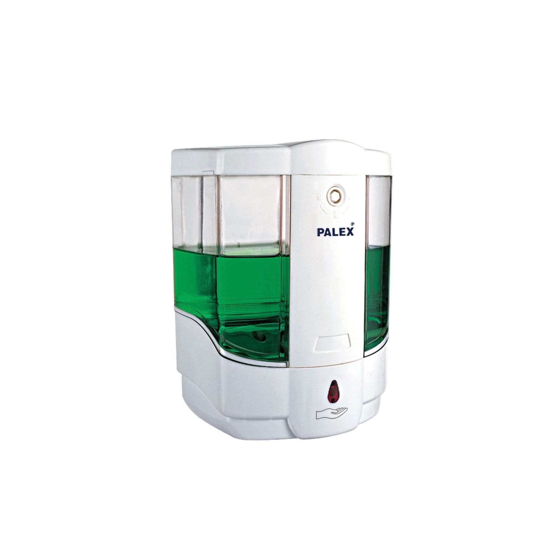 Sensörlü Sıvı Sabun Dispenseri Pilli 800 ml