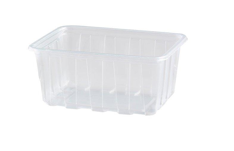 Plastik Kase Derin 500 gr