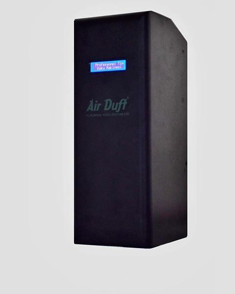 Air Duft Max Profesyonel Tip Koku Makinası