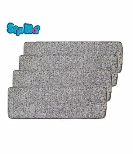 Spin Mop Microfiber Tablet Bezi Yedek