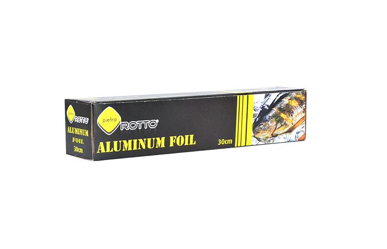 Alüminyum Folyo Kutulu 30 cm x 50 mt