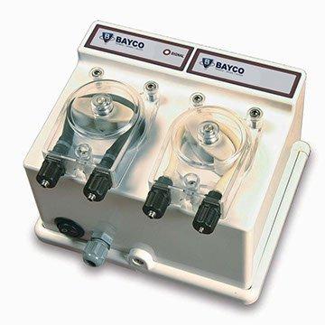 Konveyör Tipi Bulaşık Makinesi Deterjan ve Parlatıcı Pompası