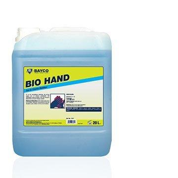 Bio Hand Sıvı El Yıkama Maddesi