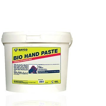 Bıo Hand Paste Endüstriyel Cilt Temizleme Kremi