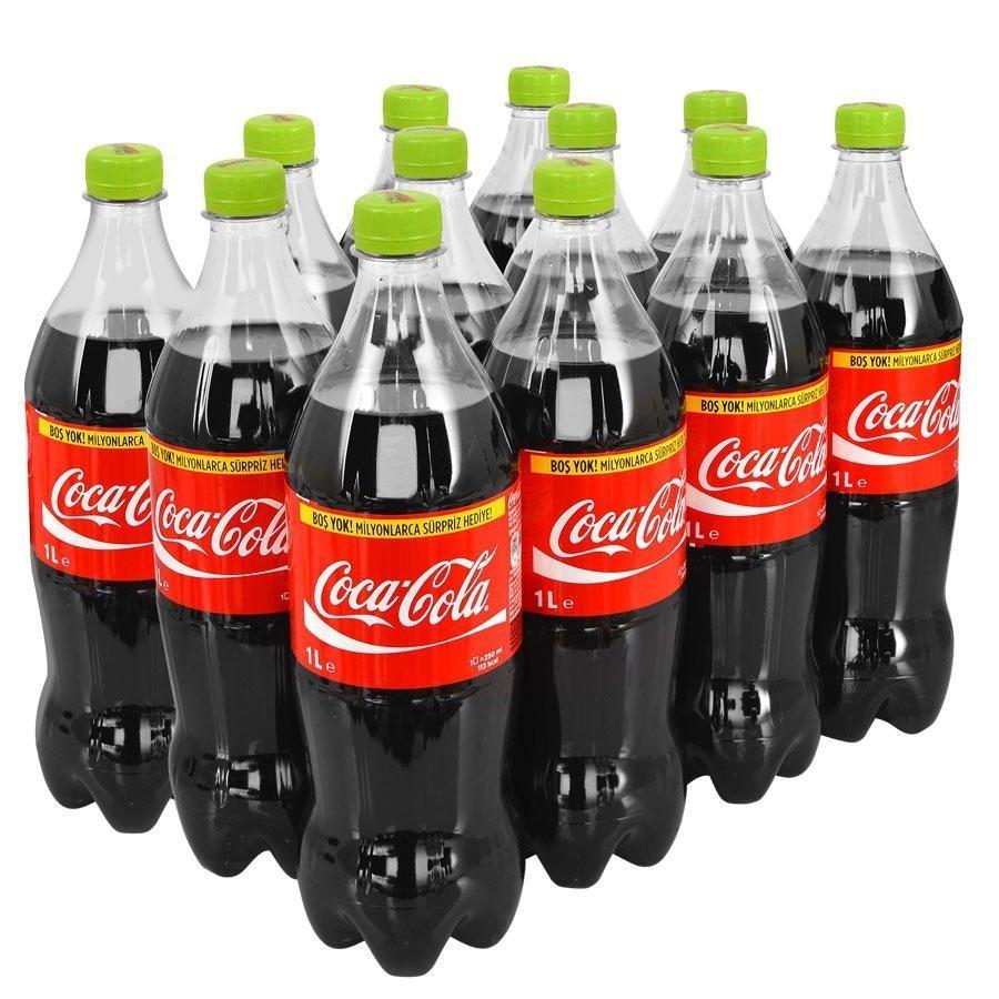 Coca-Cola 1 lt