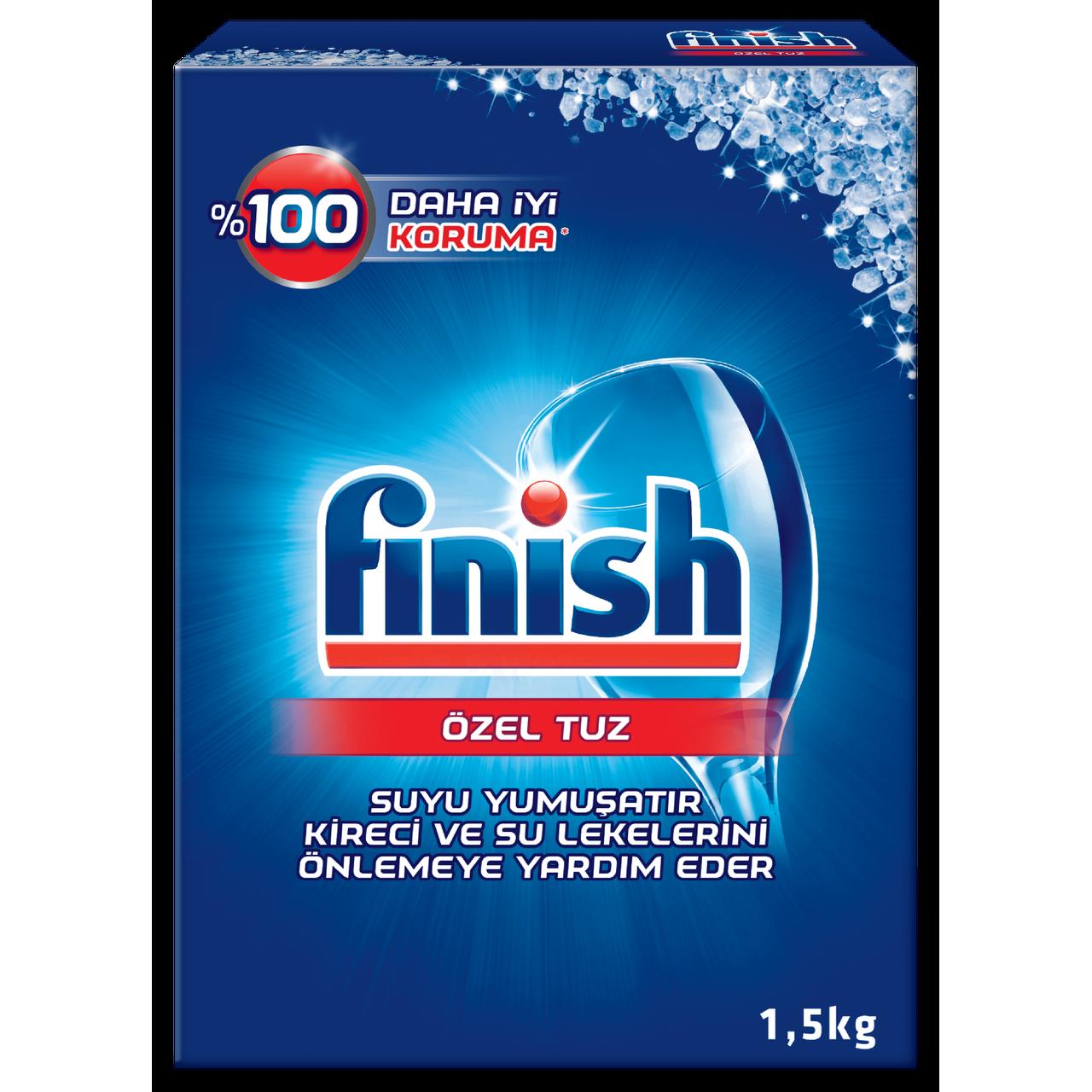 Finish Tuz 1,5 Kg