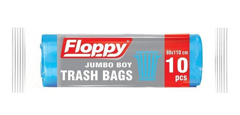 Standart Jumbo Boy Çöp Torbası 80*110