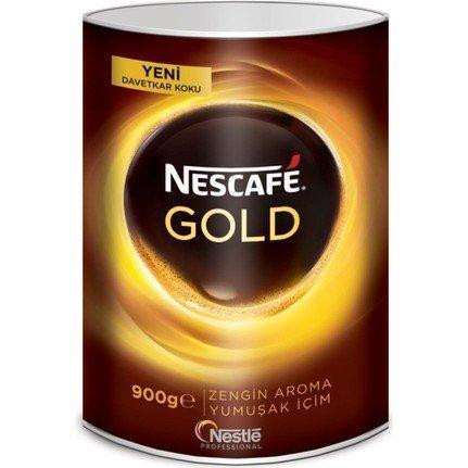 Nescafe Gold Teneke