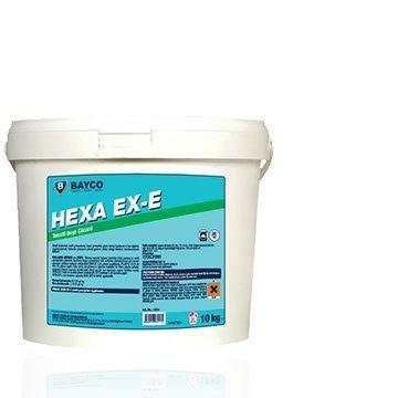 Hexa Ex E Tekstil Yağ ve Mürekkep Çözücü
