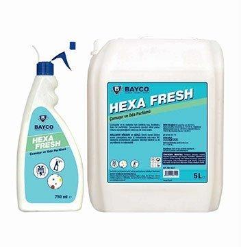 Hexa Fresh Çamaşır ve Oda Parfümü