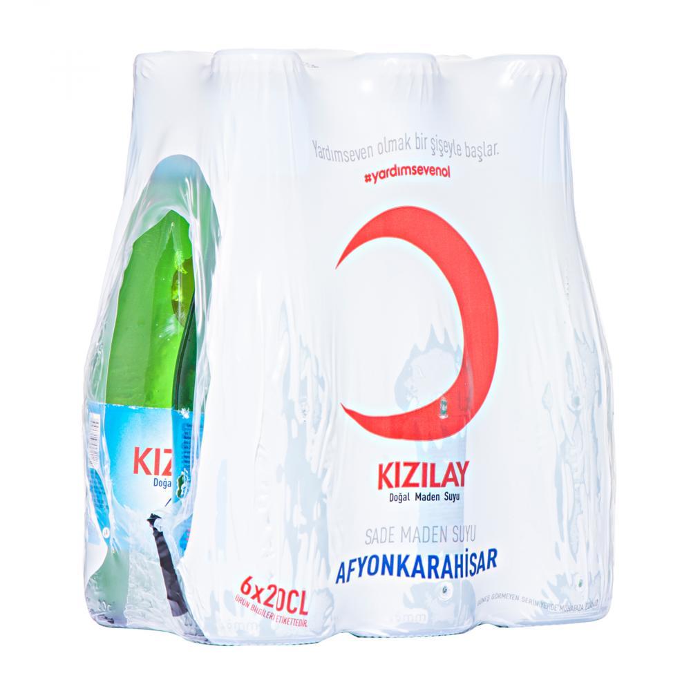 Kızılay Soda