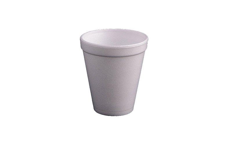 Köpük Bardak 250 ml