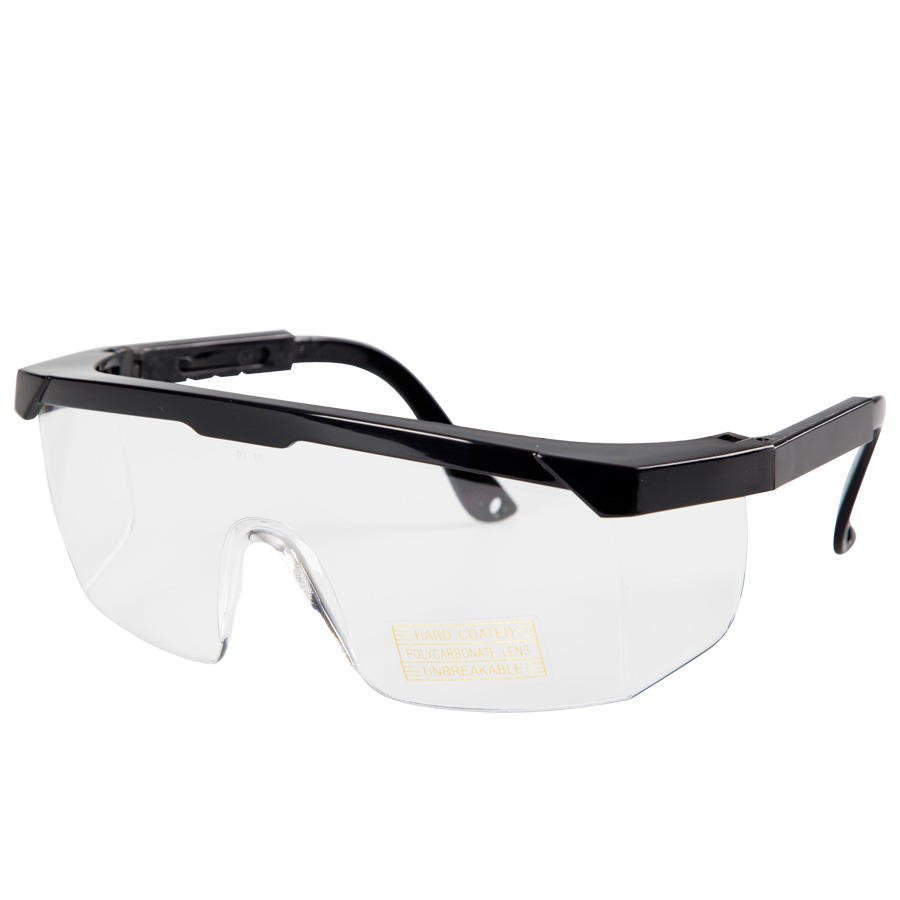 oruyucu Gözlük Buğulanmaz Camlı