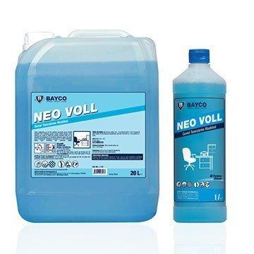 Neo Voll Genel Temizlik Ürünü