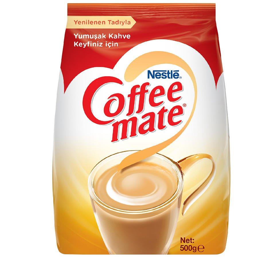 Nestle Coffee-Mate Kahve Kreması Ekonomik 500 gr