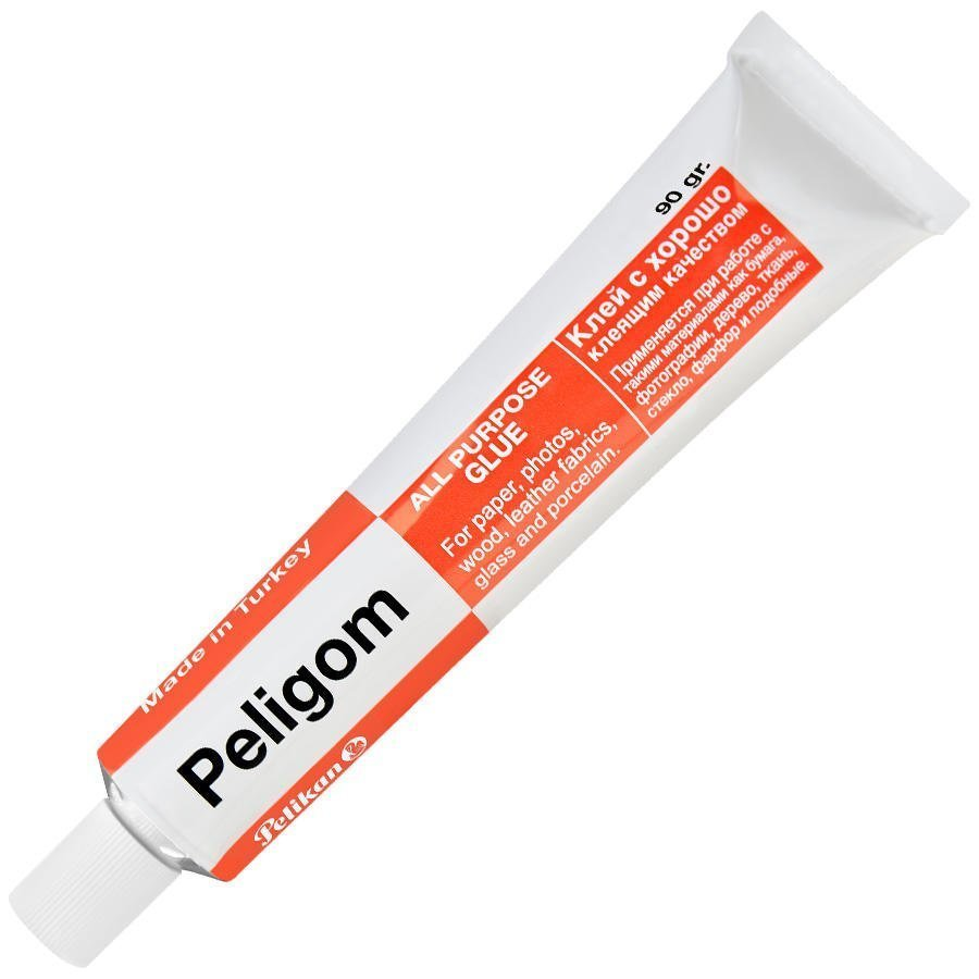 Peligom Sıvı Yapıştırıcı Çok Amaçlı 90 gr