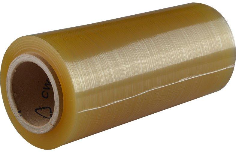 Pvc Streç Açık 30cmx1500mt 8 mic.