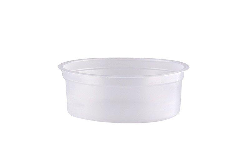 Plastik Sup Kase